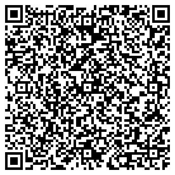 QR-код с контактной информацией организации НОРМА ПЛЮС