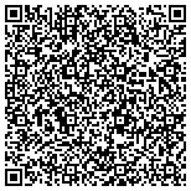QR-код с контактной информацией организации Мегавольт