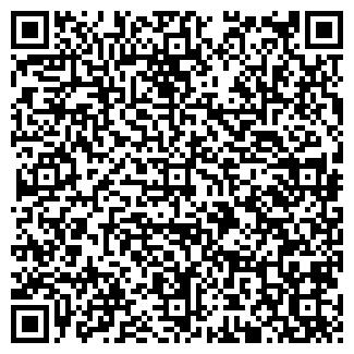 QR-код с контактной информацией организации ТИПТОРУС