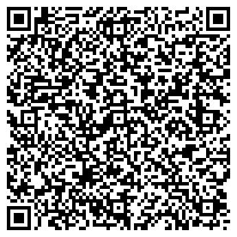 QR-код с контактной информацией организации QWERTY