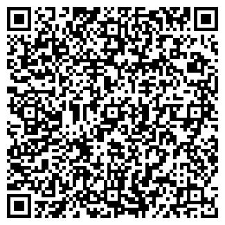 QR-код с контактной информацией организации РАЗВЕСЕЛИМ