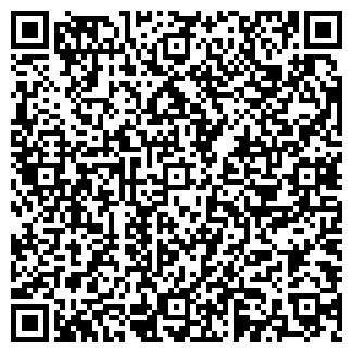 QR-код с контактной информацией организации BKH-EVENT
