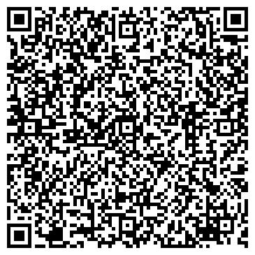 QR-код с контактной информацией организации БРИЗ - НИЖНИЙ НОВГОРОД, ООО