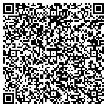 QR-код с контактной информацией организации ООО Окей-пресс