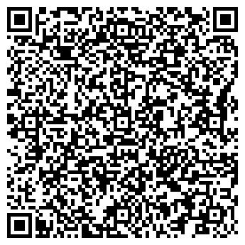 QR-код с контактной информацией организации ПОЛИПРИНТ ГРУПП