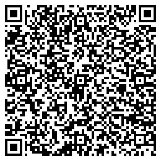 QR-код с контактной информацией организации РУПАП