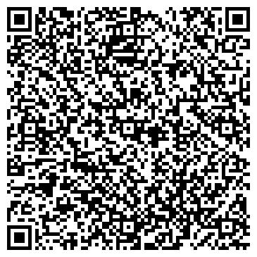 QR-код с контактной информацией организации МИКРОН-ПЛЮС