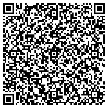 QR-код с контактной информацией организации ТЕХНОЛОГИЯ СВЕТА