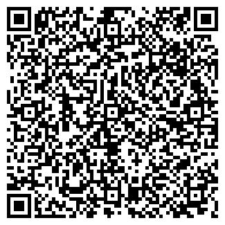 QR-код с контактной информацией организации NEWZ
