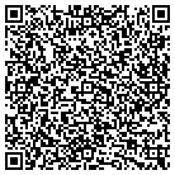 QR-код с контактной информацией организации LUXFOTO