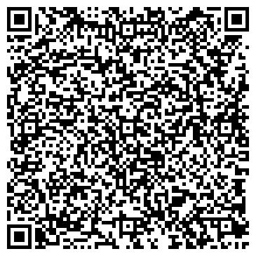 QR-код с контактной информацией организации МЕДБИОСПЕКТР