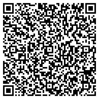 QR-код с контактной информацией организации САМИ+