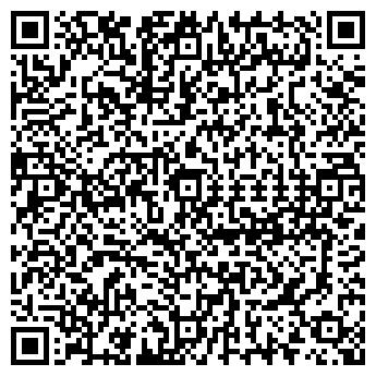QR-код с контактной информацией организации Нива