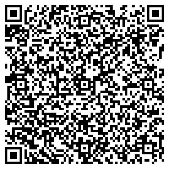 QR-код с контактной информацией организации ДЕТСКИЙ САД № 357