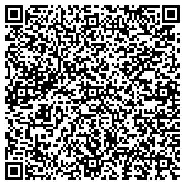 QR-код с контактной информацией организации Ярославский автомеханический техникум