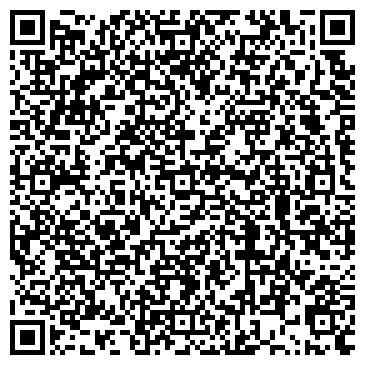 QR-код с контактной информацией организации Ваши окна