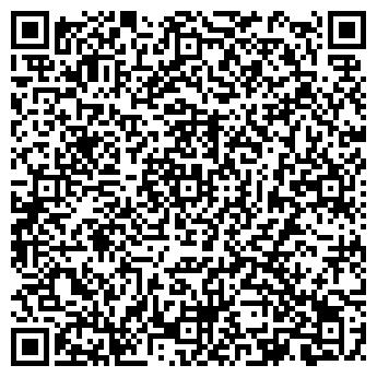 QR-код с контактной информацией организации ГРИН ЛАЙТ-М