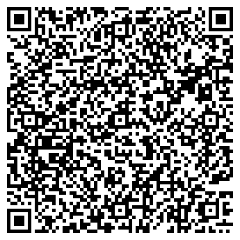 QR-код с контактной информацией организации ШКОЛА № 1246