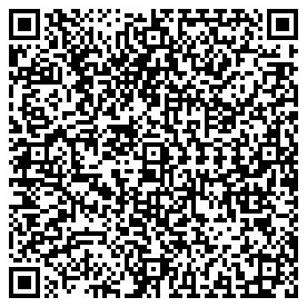 QR-код с контактной информацией организации ШКОЛА № 835