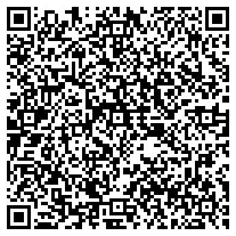QR-код с контактной информацией организации ШКОЛА № 1035