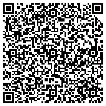 QR-код с контактной информацией организации ООО ТЕХНОНИКОЛЬ НН