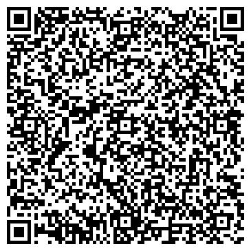 QR-код с контактной информацией организации Антипож
