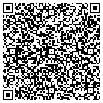 QR-код с контактной информацией организации СЛУЖБА СОЦИАЛЬНОЙ СФЕРЫ