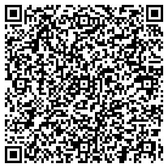 QR-код с контактной информацией организации ТЕКСТИЛЬСНАБСБЫТ