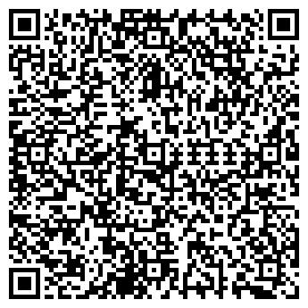 QR-код с контактной информацией организации ПОЛИЭКСПО-М