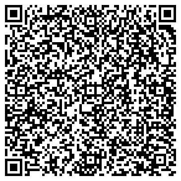 QR-код с контактной информацией организации ООО Уральский центр кинезиотерапии