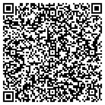 QR-код с контактной информацией организации СТРОМ УНИВЕРСАЛ