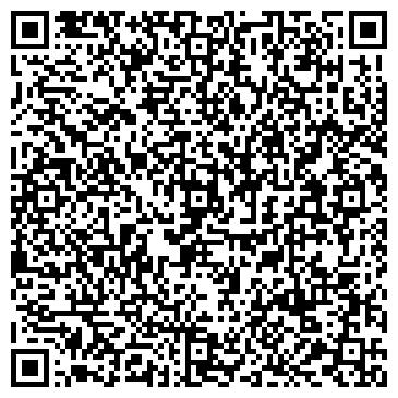 QR-код с контактной информацией организации Радио Европа Плюс Пермь, FM 89.4