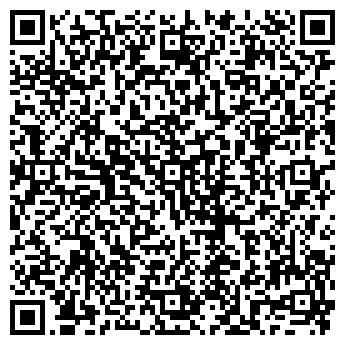 QR-код с контактной информацией организации МАТРЕКО