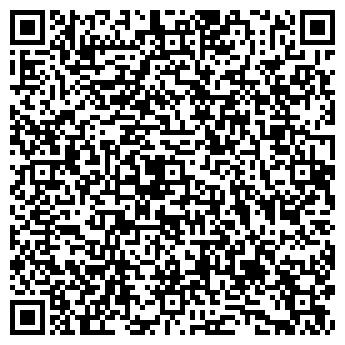 QR-код с контактной информацией организации МАДАМ ГАЛИФЕ