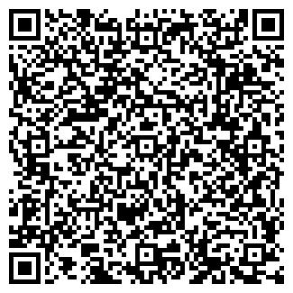 QR-код с контактной информацией организации АЛИОЛИ