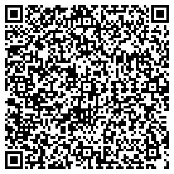QR-код с контактной информацией организации ДЖАГАННАТ