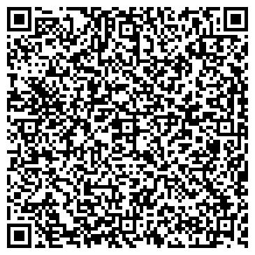 QR-код с контактной информацией организации ООО Ариан