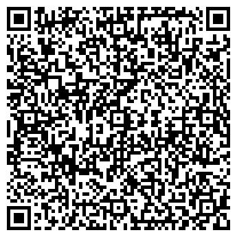 QR-код с контактной информацией организации Хлебодар, сеть магазинов