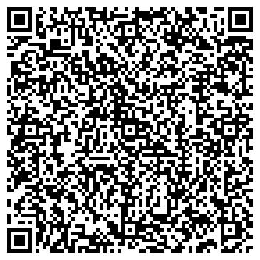 QR-код с контактной информацией организации КАРТ