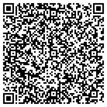 QR-код с контактной информацией организации ВЕНСКИЙ САД