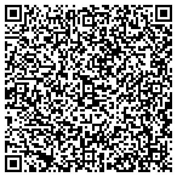 QR-код с контактной информацией организации Продукты, магазин, ИП Борисова Л.А.