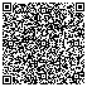 QR-код с контактной информацией организации Продукты, магазин, ИП Ибрагимов З.Р.