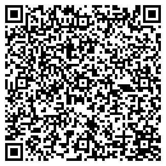 QR-код с контактной информацией организации ГЕЙША
