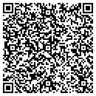 QR-код с контактной информацией организации ДАЙКОН