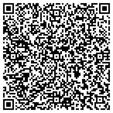 QR-код с контактной информацией организации Дары Нептуна
