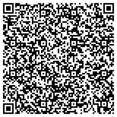 QR-код с контактной информацией организации АЗИМУТ Отель Сибирь