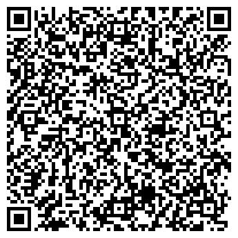 QR-код с контактной информацией организации КАПРИЧЧО