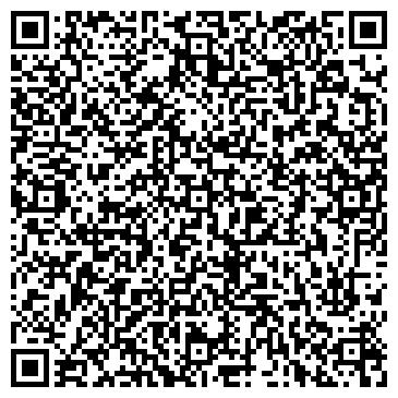 QR-код с контактной информацией организации Детская школа искусств №4