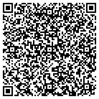QR-код с контактной информацией организации КРАСНАЯ МЕЛЬНИЦА