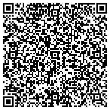 QR-код с контактной информацией организации ООО Альба Плюс
